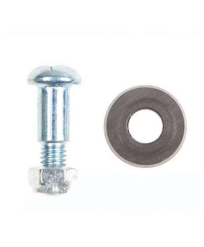 Режущий элемент для плиткореза Волат 33020-15 15*6*1.5 мм