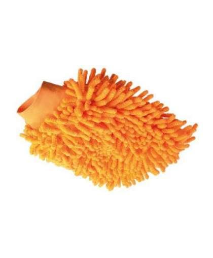 Перчатка для мытья авто 881-LL