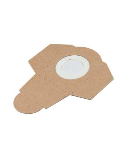 Мешок для пылесоса Wortex 15 л бумажный 3 шт VCB150000021