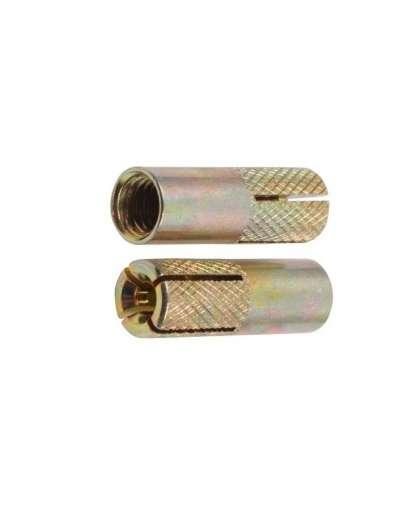 Анкер забиваемый М16*20*65 мм Starfix SMP-56240-1