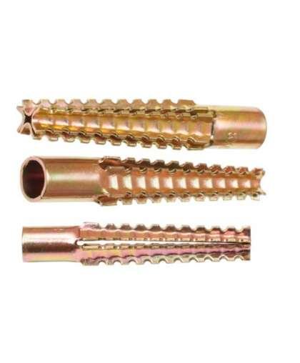 Дюбель для газосиликатных блоков 10х60 мм MUD SMP1-41282-10, STARFIX