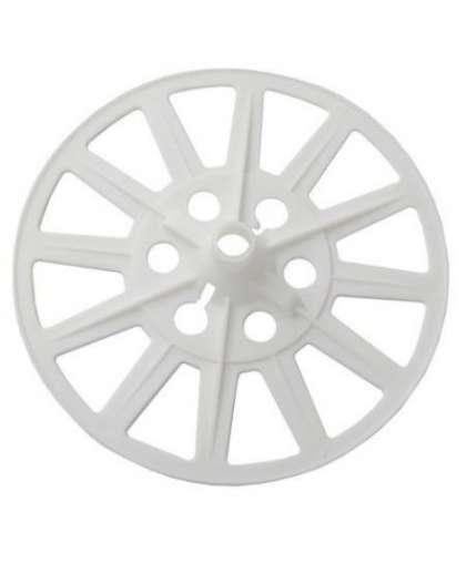 Пластмассовый опорный диск KWL 140 5508126, ЕКТ