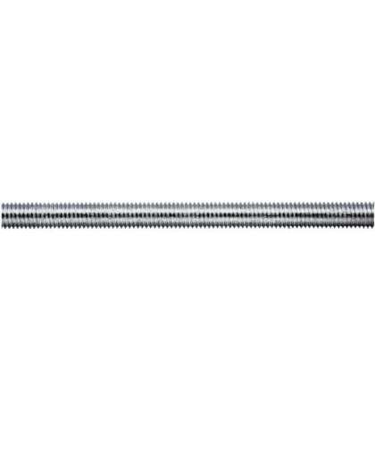 Шпилька резьбовая М12х1000 мм цинк, кл.пр. 4.8, DIN 975 арт.SM-79264, STARFIX