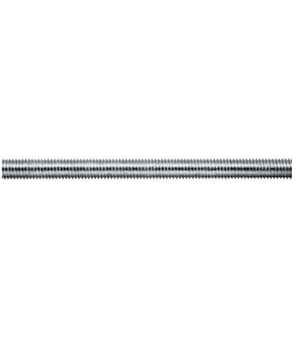 Шпилька резьбовая М18х1000 мм цинк, кл.пр. 4.8, DIN 975 SMP-85264-1, STARFIX