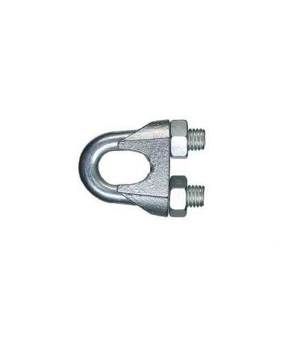Зажим для стальных канатов М20 DIN 741 STARFIX SMP-46601-1