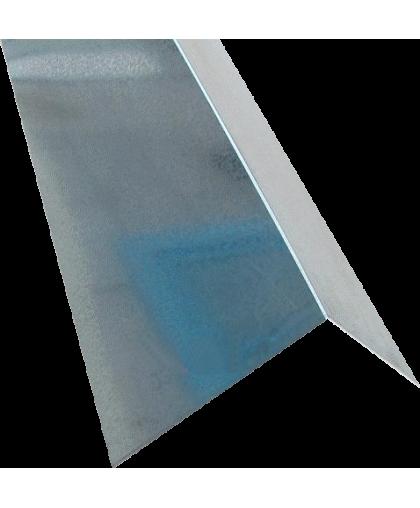 Элемент конька плоский 250 КИ-1-1000/0,5-О, Кронекс