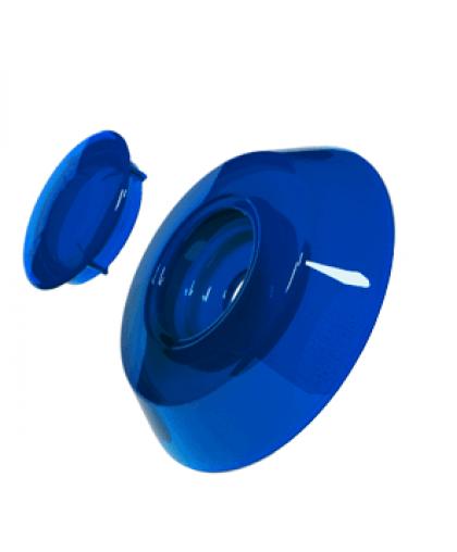 Термошайба универсальная синий 25 шт