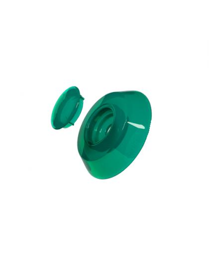 Термошайба универсальная зеленый 25 шт