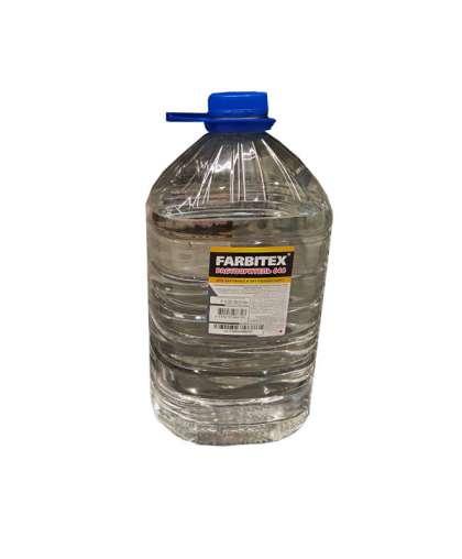 Растворитель Farbitex 646 4.5 л