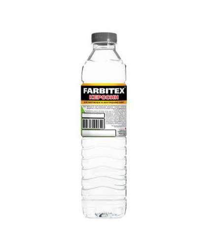 Керосин Farbitex 0.9 л
