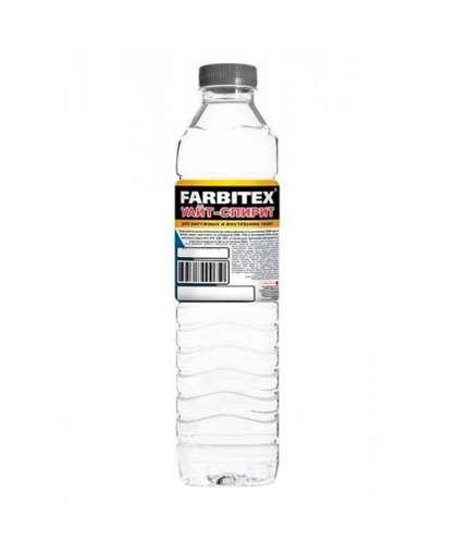 Уайт-спирит Farbitex 0.9 л