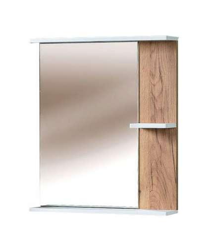 Зеркало Акваль ИРИС.04.60.60.L