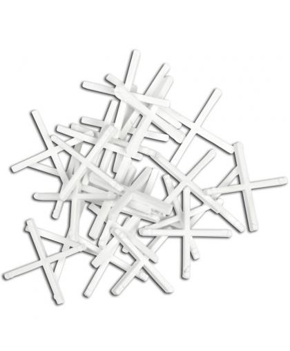 Крестики дистанционные для плитки 01600-010010, Hardy