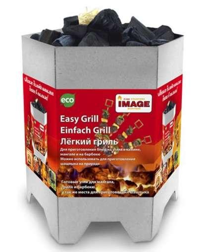 Розжиг для мангала и барбекю Easy Grill Image 2