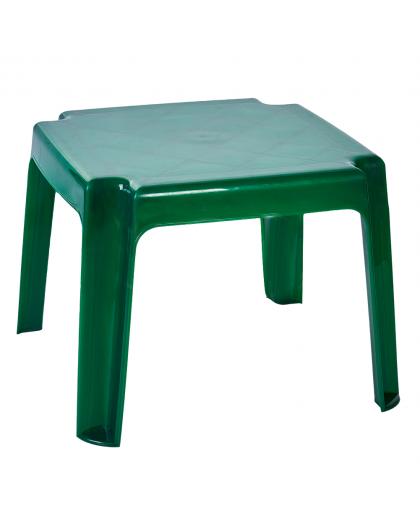 Столик для шезлонга Алеана 100030Зл зеленый