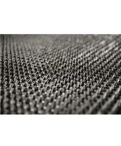 Покрытие ковровое щетинистое 10139 0.9*15 м черное