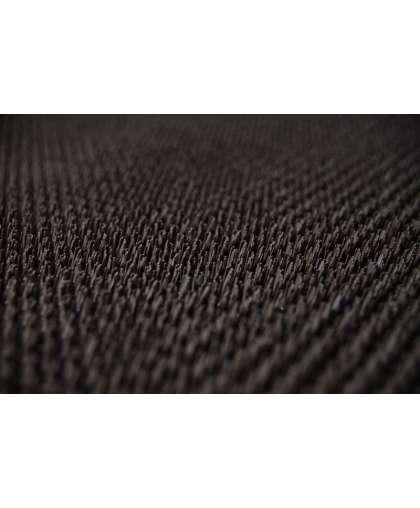 Покрытие ковровое щетинистое 10137 0.9*15 м темный шоколад