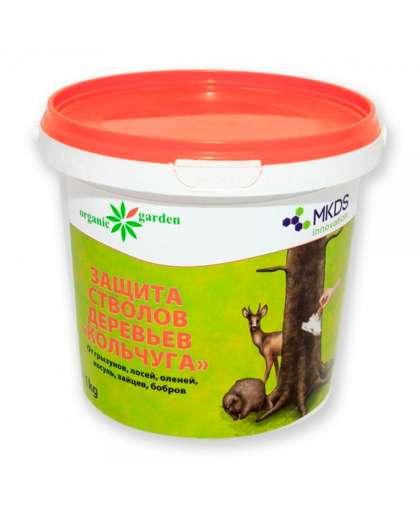 Эмульсия для стволов деревьев Кольчуга 1 кг
