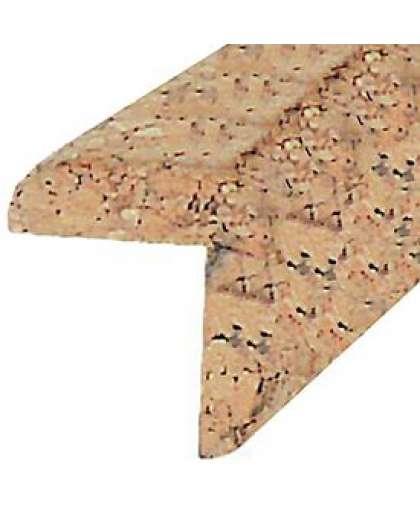 Угол наружный Egen LN-1 для пробки стеновой 60 см