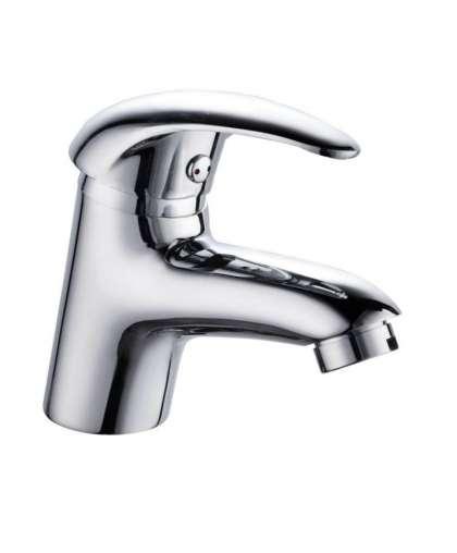Смеситель Gross Aqua Basic 6226257C цельнолитой