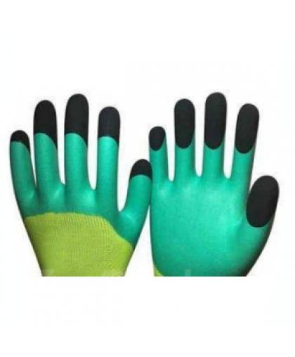 Перчатки из полиэстер с латексным покрытием BILT Пальчики TR-311 арт B8902352