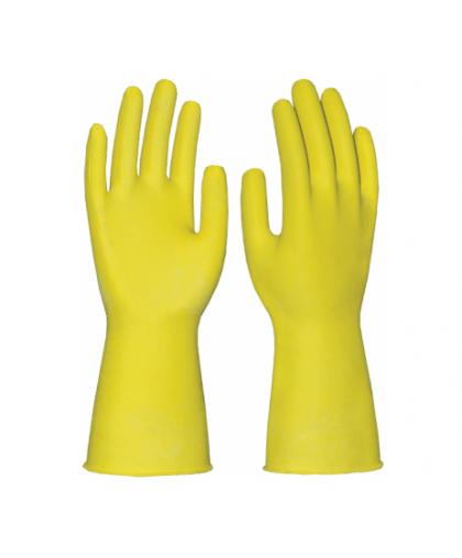 Перчатки латексные 8901695 размер M