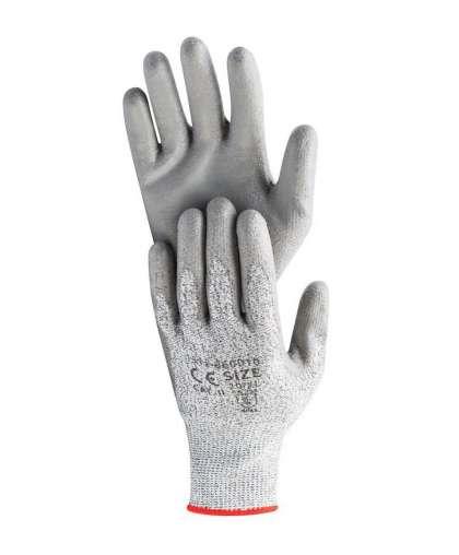 Перчатки Hardy PU XL кат. II 4543 1512-860010