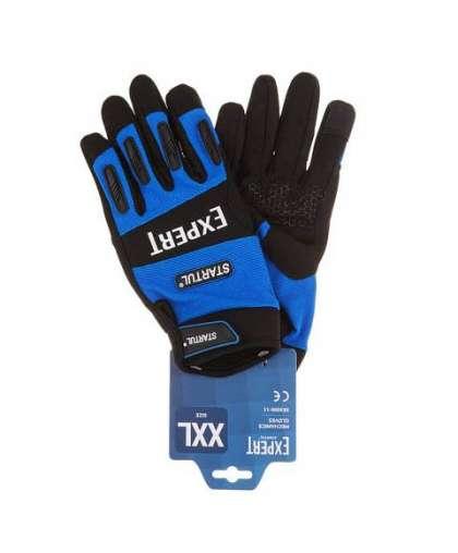 Перчатки Startul Expert SE5000-10 для монтажных работ размер 10