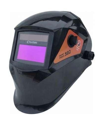 Маска сварщика Eland Helmet Force 502.2 black
