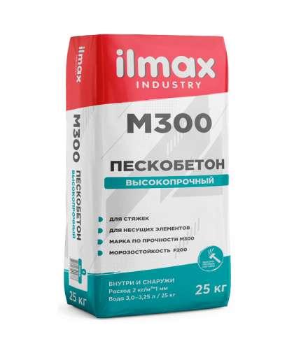 Стяжка ilmax М300 industry 25 кг
