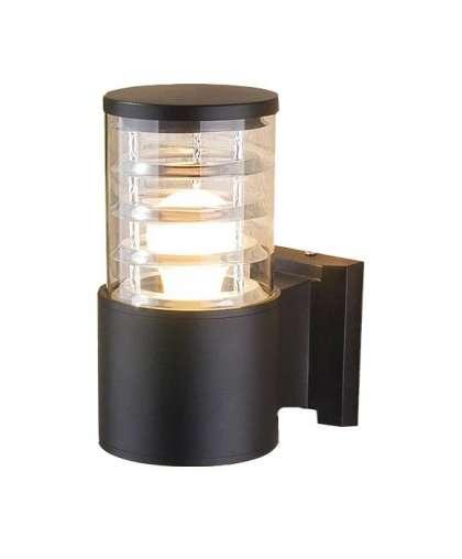 Светильник Elektrostandard 1408 Techno садово-парковый черный