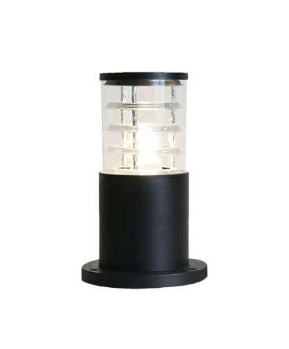 Светильник Elektrostandard 1508 Techno садово-парковый черный