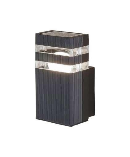 Светильник Elektrostandard 1450 Techno садово-парковый черный