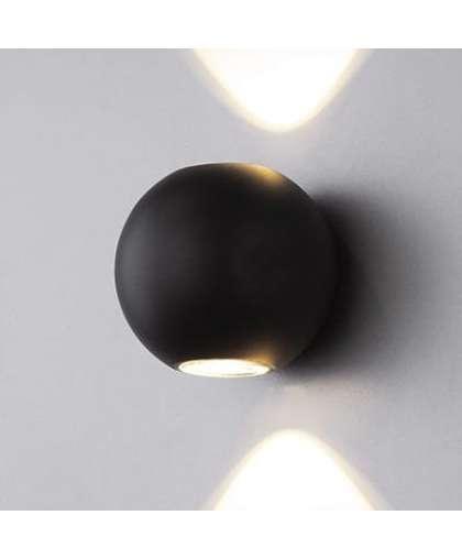 Светильник Elektrostandard Diver 1566 Techno Led садово-парковый со светодиодами черный