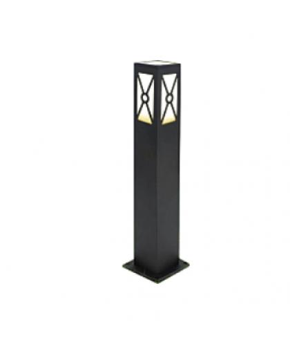 Светильник Elektrostandard 1406 Techno садово-парковый черный
