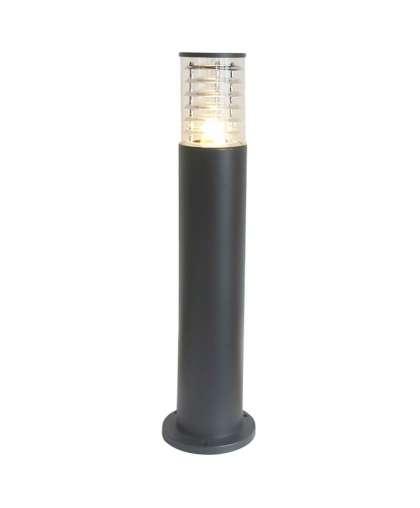 Светильник Elektrostandard 1507 Techno садово-парковый серый