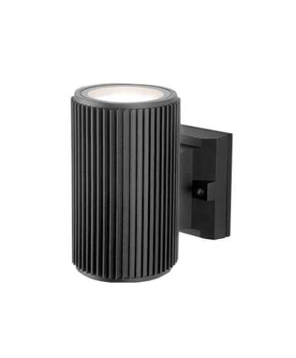 Светильник Elektrostandard 1404 Techno садово-парковый серый