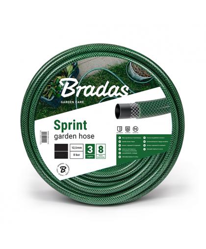Шланг поливочный Bradas Sprint армированный 5/8 20 м