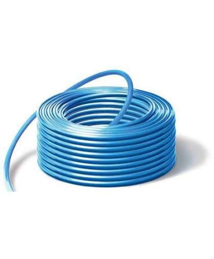 Шланг ПВХ топливный односл. 6х1,5 (синий) по 50м и 25м