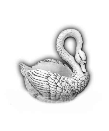 Изделие Лебедь М С159