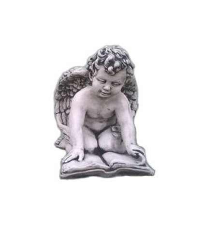 Изделие Ангел с книгой С167