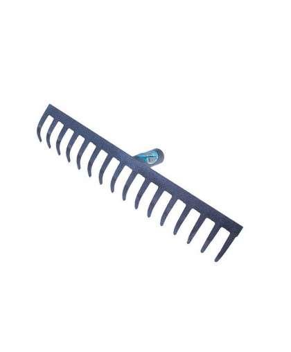Грабли метал.16 зуб.б/ч 010706