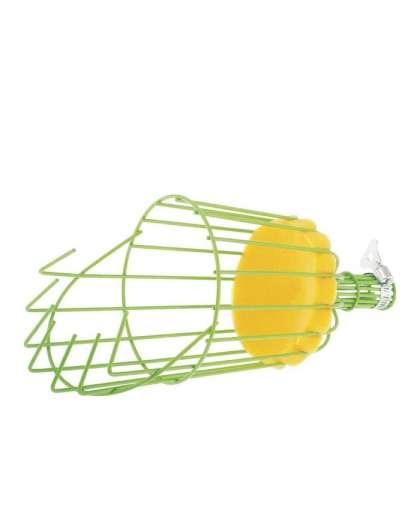 Плодосъемник Palisad 65710 с металлической корзиной внутренний диаметр 145 мм