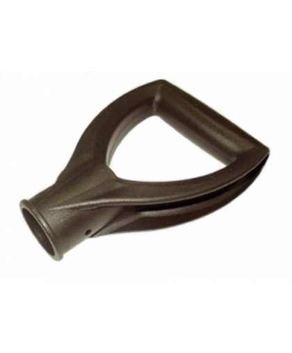 Ручка РинаПластик 011324 V-образная для лопат 32 мм
