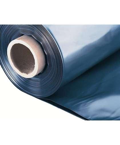 Пленка техническая Белвторполимер ПЭ 0.100*1500*2 мм полурукав синяя в/с в отрезках 3*5 м