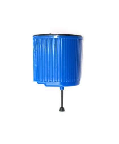 Рукомойник пластиковый с мыльницей 5 л, Poliplast
