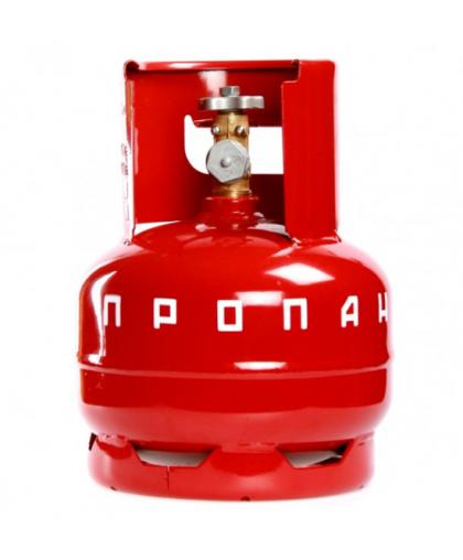Баллон газовый 4-5-2-В 5 л с ВБ-2
