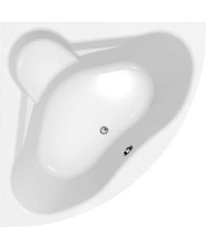 Ванна акриловая Cersanit Vtnus S301-013 150*150 см с ножками