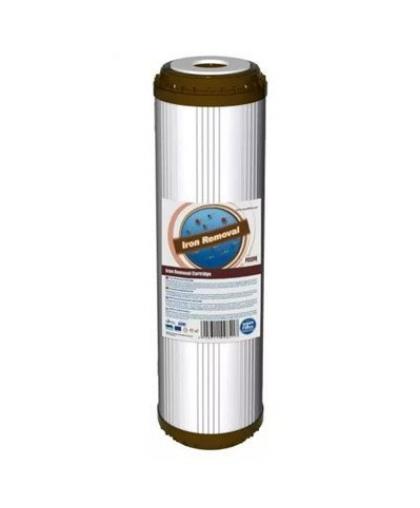 Картридж Aquafilter для обезжелезивания питьевой воды FCCFE