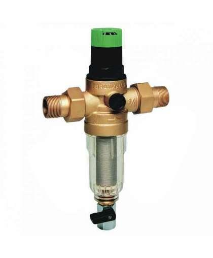Магистральный фильтр промывной Honeywell FK06 АА 1